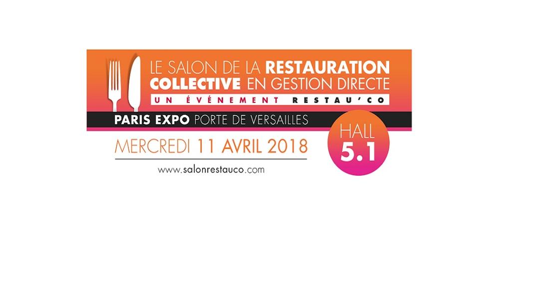 Actualit s alpina savoie pro - Salon de la restauration collective ...